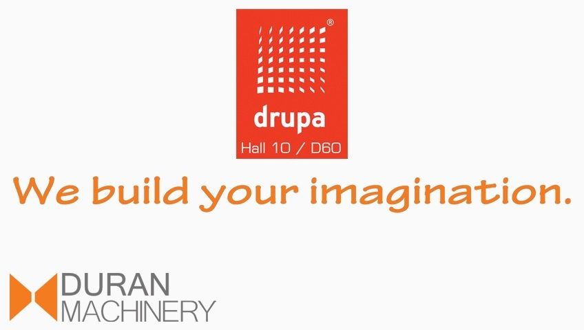 Join the Omega World at drupa 2016!
