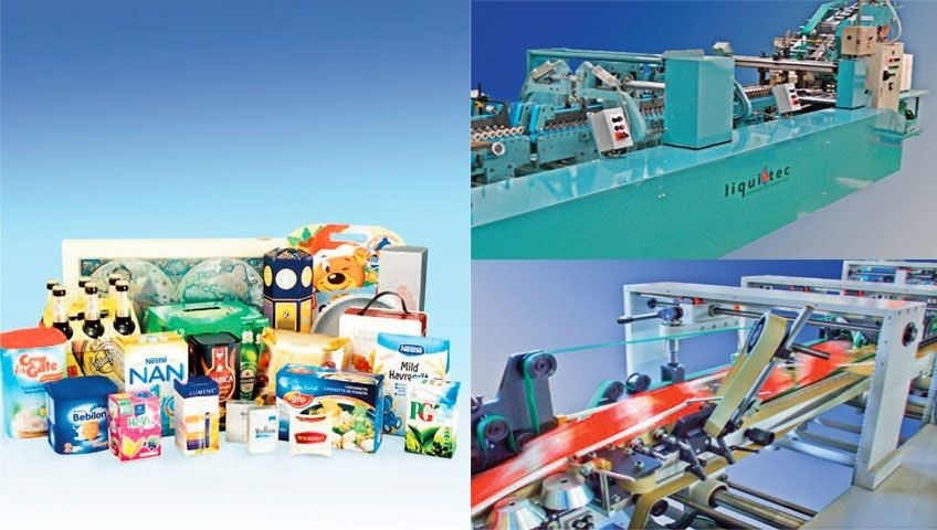 Value Added Packaging Solutions